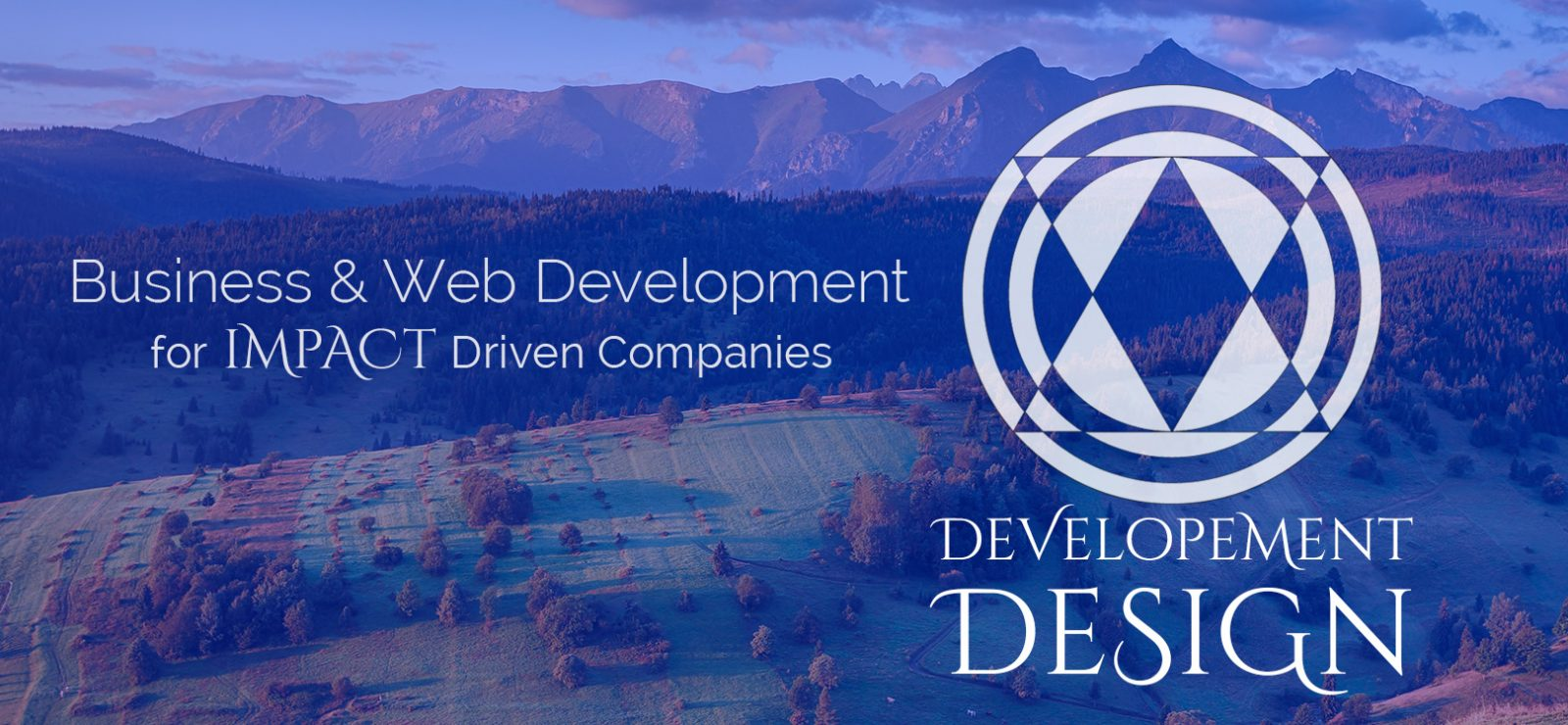 Image for Development Design Services