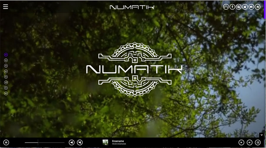 Organic Music by Numatik