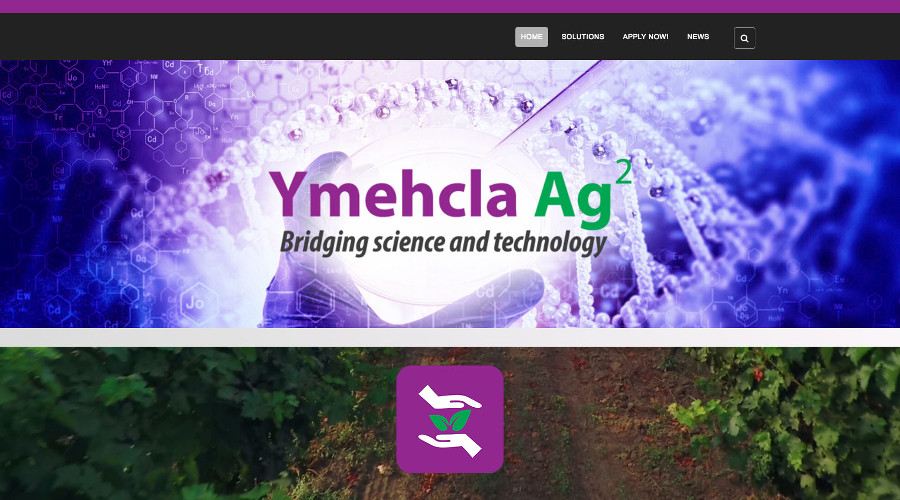 Advanced Ag Website