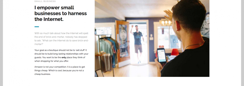 Small Business Guest Experience Ai