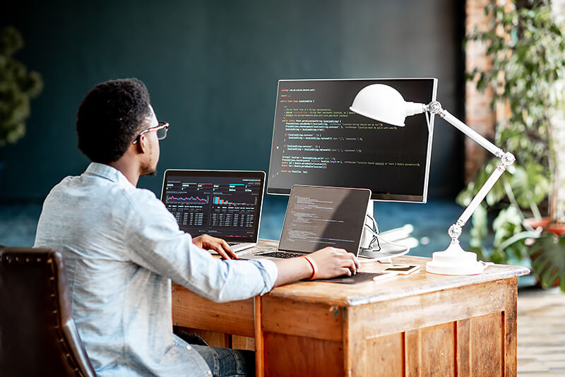 Superior coding and programming practices are hallmarks